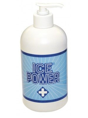 Ice Power Cold gel (400 мл.)