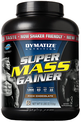 Super Mass Gainer (2700 гр.)