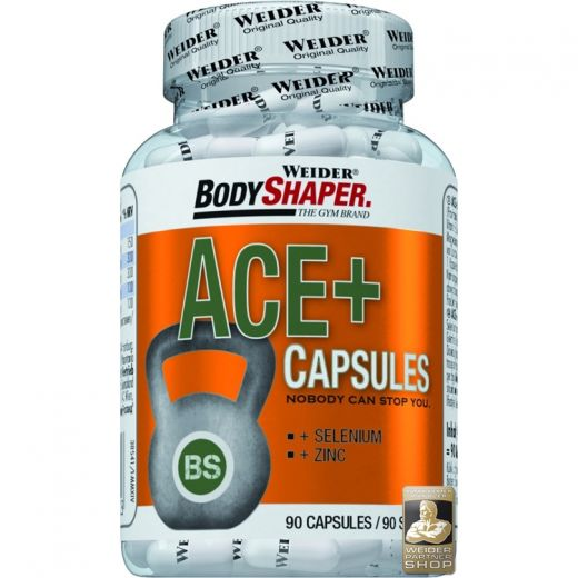 ACE+ capsules (90 капс.)